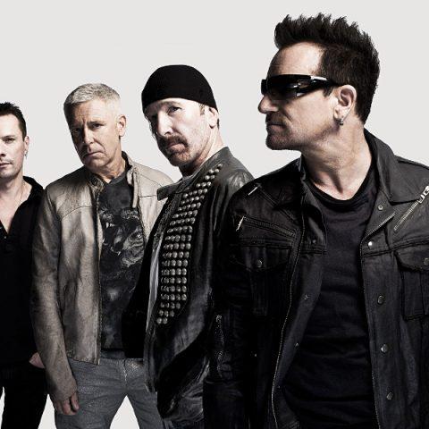 U2 divulga primeira música do novo álbum