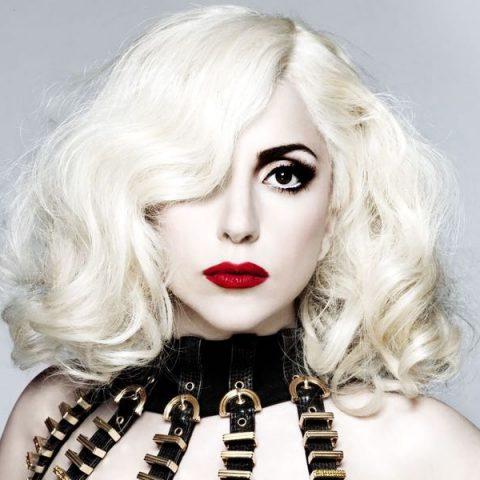 Lady Gaga vai lançar documentário