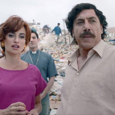 """""""Loving Pablo"""": a história de Pablo Escobar"""
