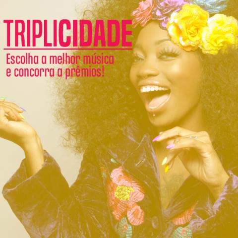 Triplicidade 17h