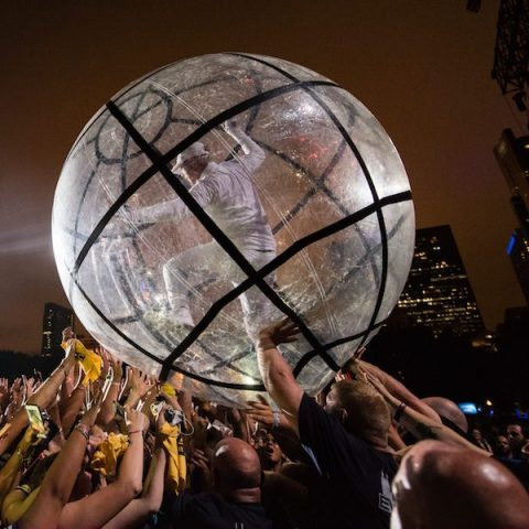 Falta pouco para o anúncio das atrações do Lollapalooza