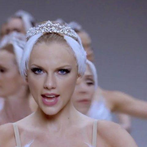 Taylor Swift é processada por plágio
