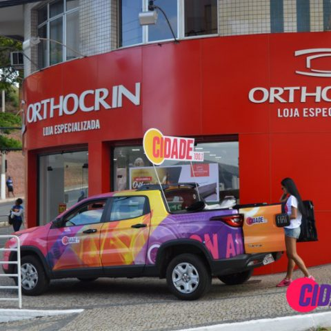 Point Exclusivo Orthocrin