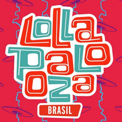 Lollapalooza divulga line-up por dia do festival