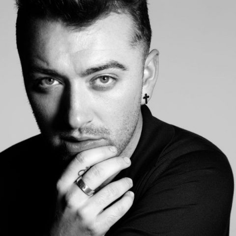 Sam Smith é um dos destaques do Hot 100 da Billboard