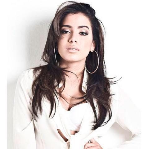 Anitta estreia música em rádios norte-americanas