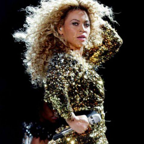 Beyoncé é a cantora mais bem paga em 2017