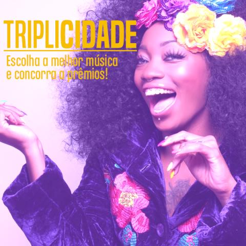 Triplicidade 13h