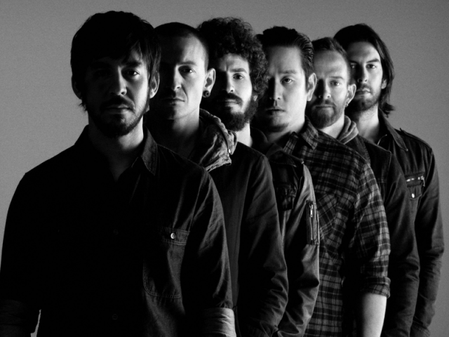 Linkin Park lançará novo álbum ao vivo