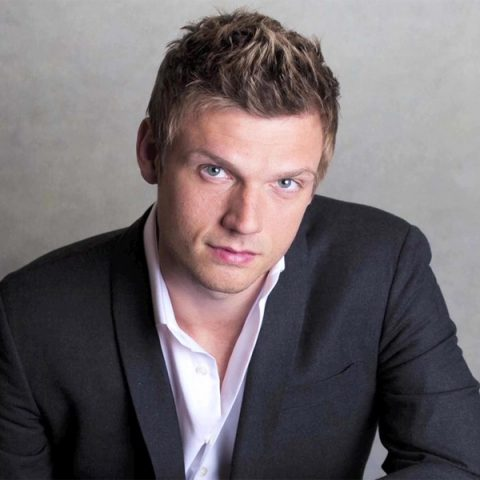 Nick Carter é acusado de abuso sexual