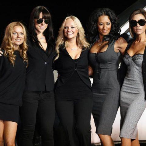 Rumores dão conta de um retorno das Spice Girls em 2018