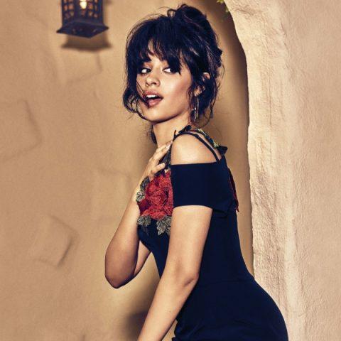 Camila Cabello tem música em trilha sonora de novo filme da Netflix