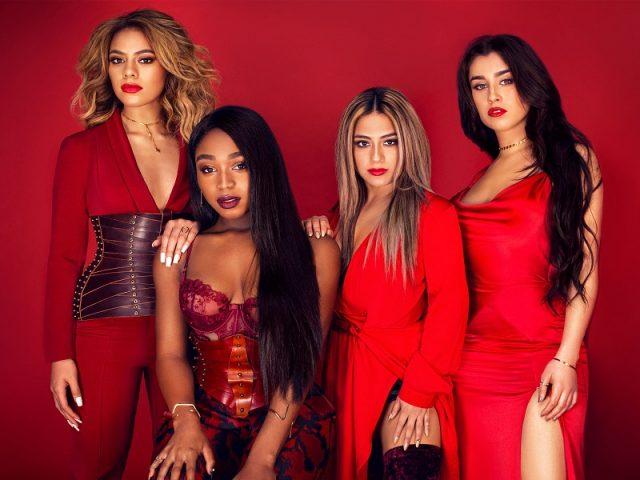 Fifth Harmony recebe certificado de platina nos Estados Unidos