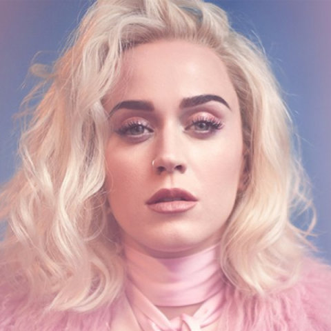 Shows de Katy Perry no Brasil sofrem mudanças de local e data