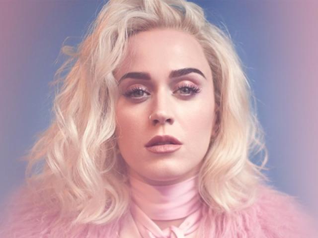 Shows de Katy Perry no Brasil sofrem mudanças de local e data