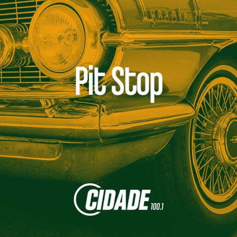 Pit Stop Cidade – 03/01/2018