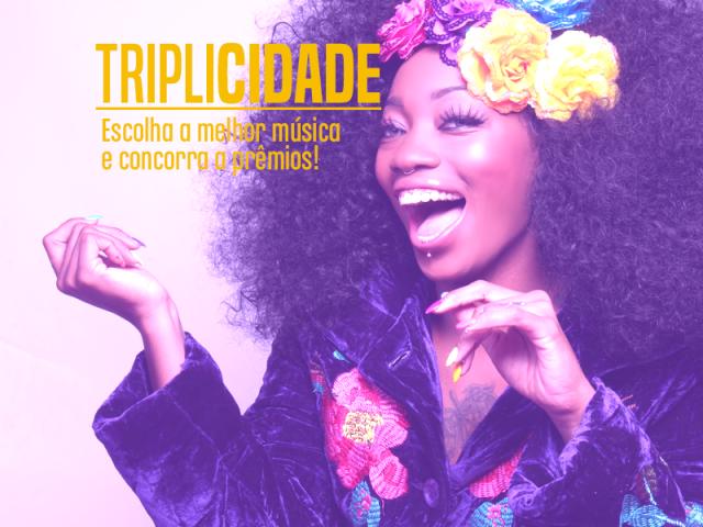 Triplicidade 13h – 19/04