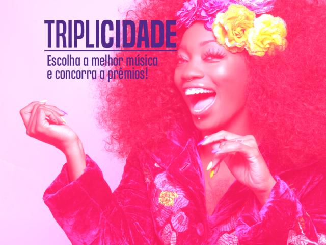 Triplicidade 13h – 16/02
