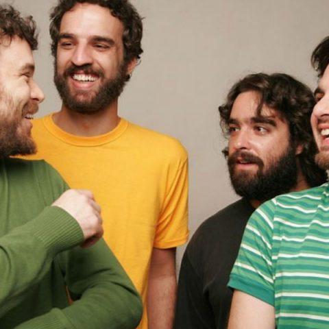 Banda Los Hermanos divulga, no youtube, documentário
