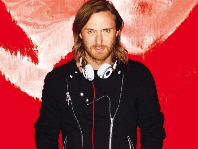 """David Guetta lança lyric vídeo de """"Mad Love"""""""