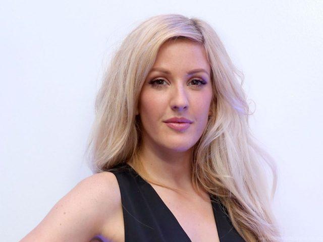 """No Valentine's Day, Ellie Goulding presenteia fãs com cover de """"Vincent"""""""