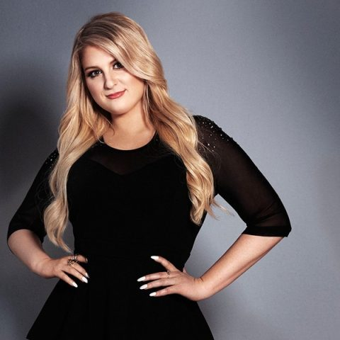 "Confira ""No Excuses"", novo single de Meghan Trainor"