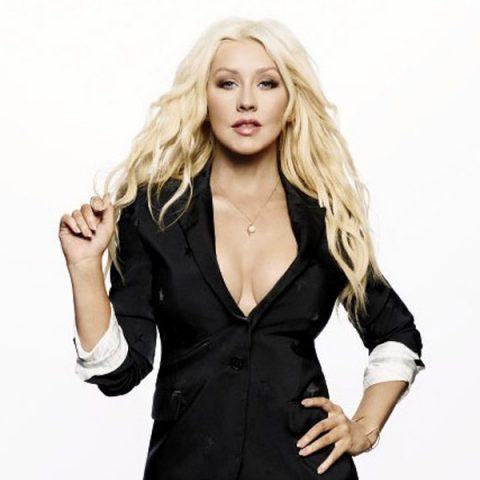 """Ouça """" Liberation """", novo álbum de Christina Aguilera"""