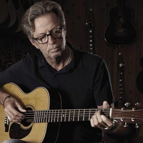 Eric Clapton faz show em Londres em clima de despedida