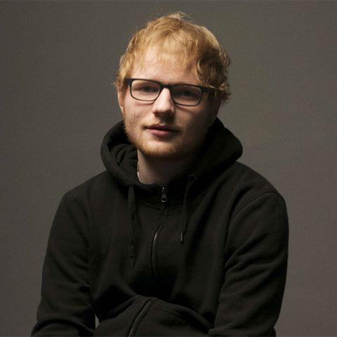 Ed Sheeran lidera lista de artistas com turnês mais rentáveis de 2018
