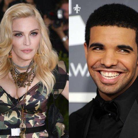 Madonna e Drake podem lançar parceria em breve