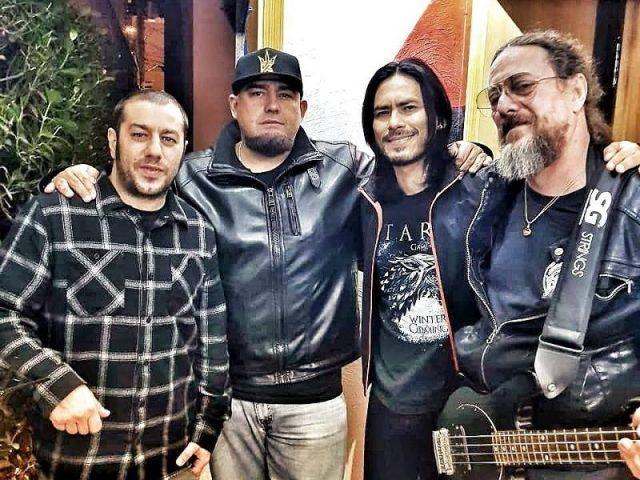 Dia Mundial do Rock: juntos, Raimundos e CPM 22 lançam nova canção