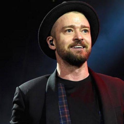 Justin Timberlake anuncia lançamento de seu primeiro livro