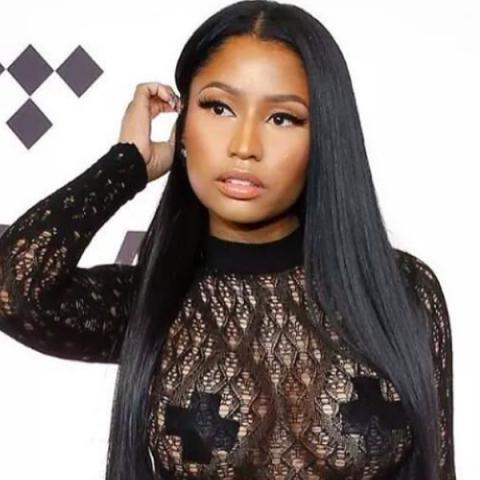Nicki Minaj vem ao Brasil, na próxima semana, para show privado