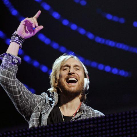 "David Guetta lança ""7"", novo álbum de estúdio"