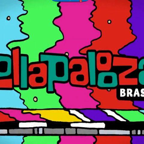 Lollapalooza Brasil 2019: anunciadas as datas de venda dos ingressos