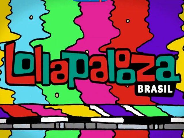 Lollapalooza Brasil 2020 já tem datas confirmadas