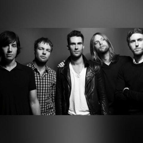 Maroon 5 será a atração do intervalo do Super Bowl 2019