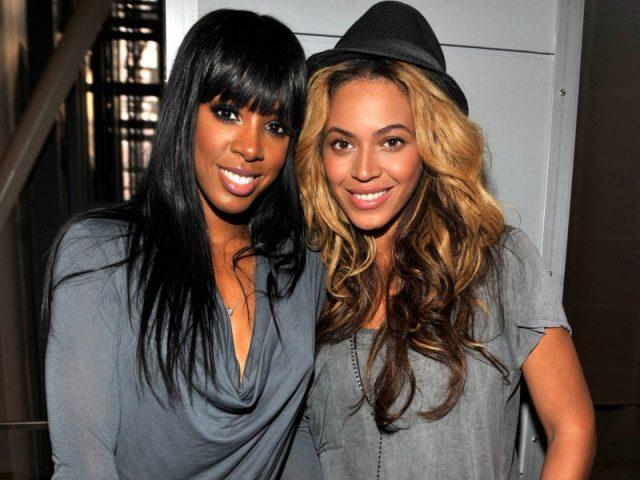 Beyoncé e Kelly Rowland podem lançar parceria em breve