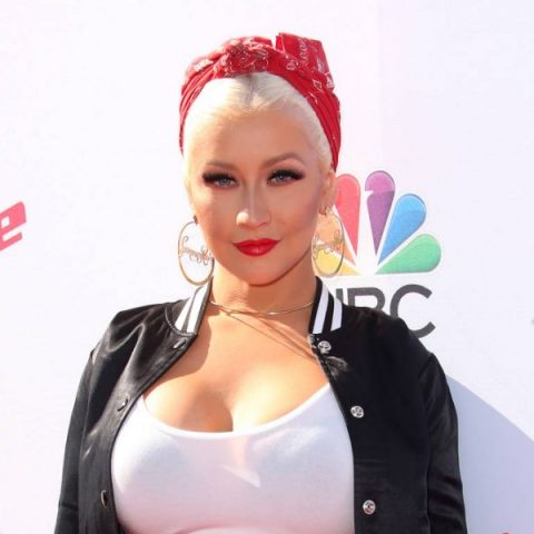 Christina Aguilera diz que está planejando show pela América Latina