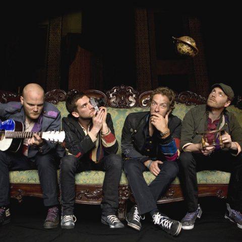 Coldplay lançará documentário sobre os 20 anos de carreira da banda