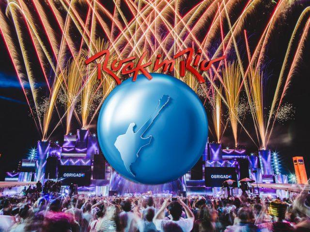 Rock in Rio 2019 confirma P!nk, Black Eyed Peas e Anitta para o Dia do Pop