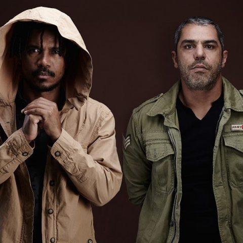 """Natiruts lança """"I Love"""", oitavo disco da banda"""