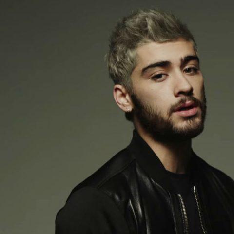 "Zayn libera ""Good Years"", mais um single do próximo álbum solo"