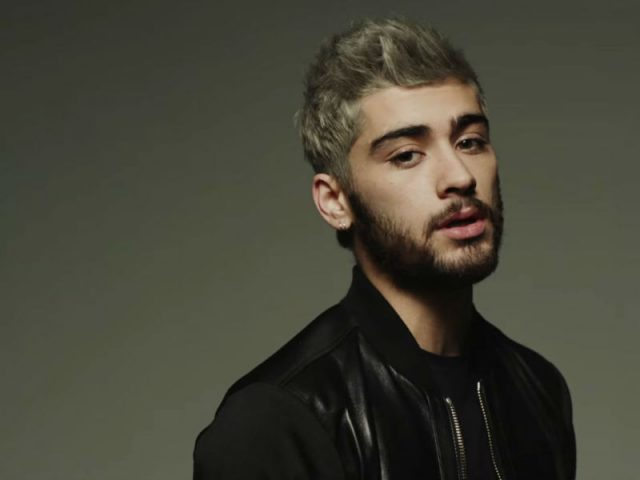 "Zayn libera ""Good Years"", mais um single do próximo álbum solo"
