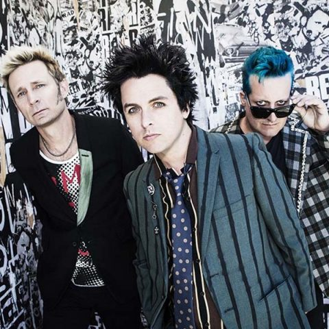 """Father Of All.."", faixa-título do novo álbum da banda Green Day"