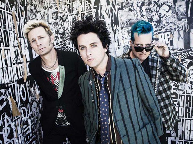 Green Day revela estar em processo de composição de novas músicas