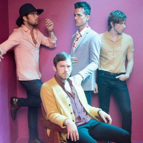 Kings of Leon é confirmado no Lollapalooza Brasil 2019