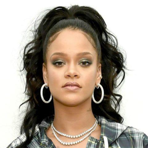 Rihanna deve, sim, lançar um álbum em breve