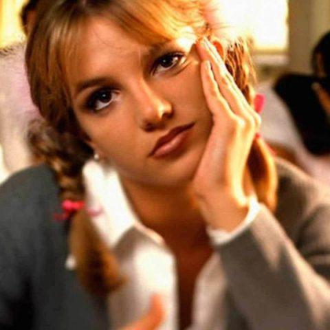 Britney Spears usa o Instagram para explicar momento difícil em sua vida