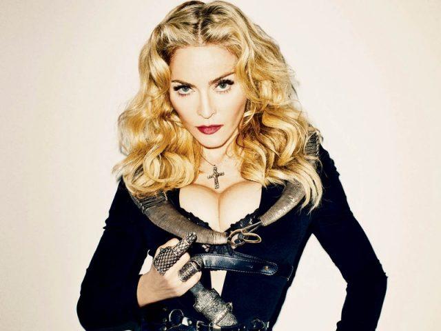 """Madonna lança o clipe da música """"Batuka"""", a quarta do disco"""